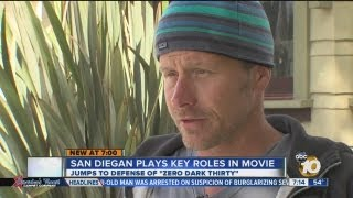 Navy SEAL comes to defense of Oscar-nominated