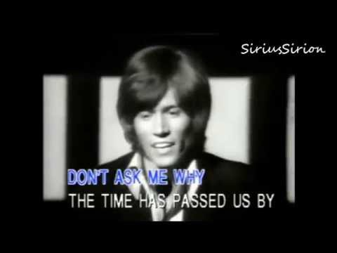 First of May (Bee Gees Karaoke)
