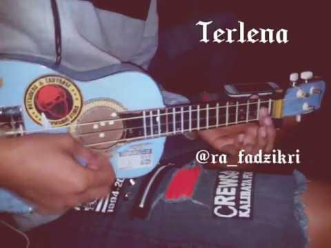 Terlena cover @ra_fadzikri