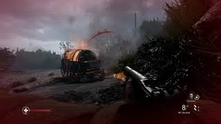 Call of Duty World War 2 Campaign Second Ten Minutes Game Play 2