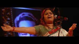 Sangeetha Katti Songs Program | Adhyatma Hindu Adhyatma and Seva Mela 2015