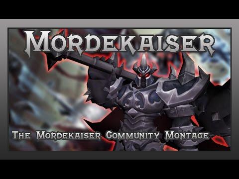 Mordekaiser: The Mordekaiser Community Montage