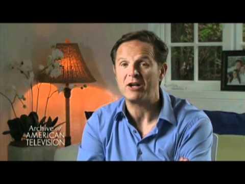 Mark Burnett on selling Survivor to CBS and advertisers- EMMYTVLEGENDS