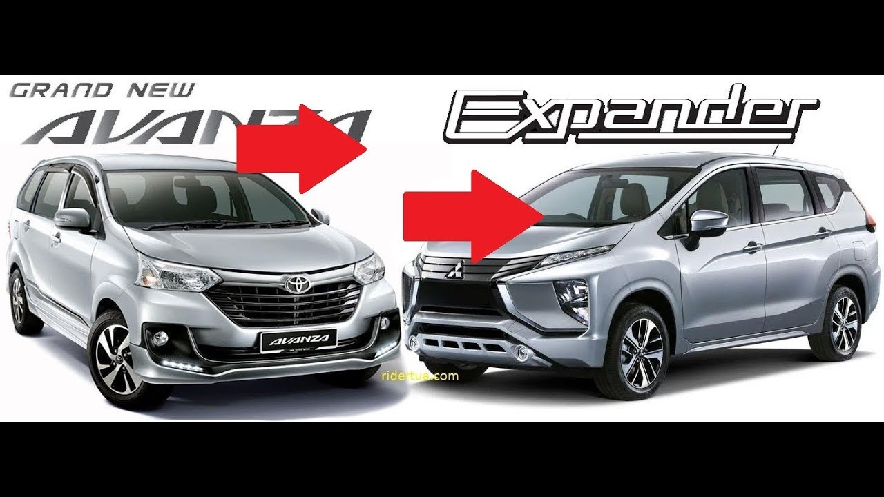 grand new veloz 1.5 vs mobilio rs meja lipat all kijang innova expander avanza pilih mana youtube