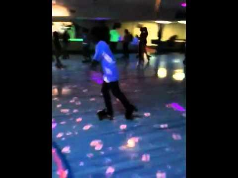 Oklahoma city jam skating