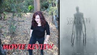 Slenderman (2018) Review