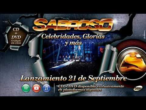 Sabroso - Celebridades, Gloria Y Mas (Link De Descarga)