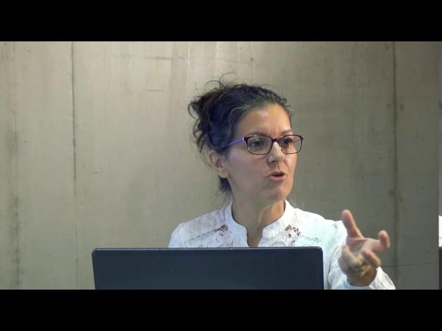 Cancers, maladies auto-immunes... : Un conflit au cœur de nos cellules | Maria Crispim