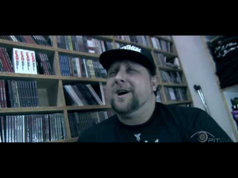 AGNOSTIC FRONT- One of the greatest interviews in History [Part_1] (OFFICAL INTERVIEW)