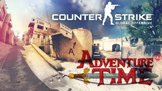 CSGO ADVENTURE | COUNTER STRIKE GLOBAL OFFENSIVE Multiplayer [PC]