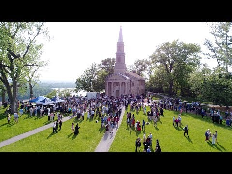 Principia College by the Numbers