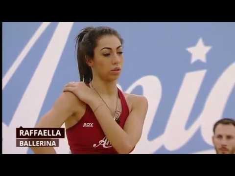 Amici di Maria De Filippi Stagione 4 Episodio 27 Real Time 10 GENNAIO 17