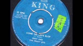 Eddie and the crazy Jets - Come on Let