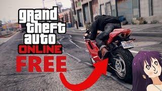 [NEW 2018] HOW TO CRACK GTA V ONLINE FOR FREE ! 🔥