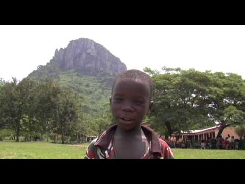 """My Name Is"" - GHANA, West AFRICA"