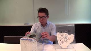 【本日のパンツプレゼント企画抽選】 1PO3BUにて公開中の女優さん...