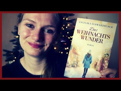 Das Weihnachtswunder YouTube Hörbuch Trailer auf Deutsch