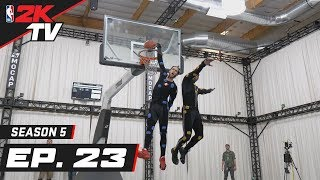 Dunk Special! - NBA 2KTV S5. Ep.23