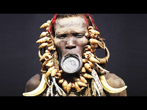 10 EXTREME Body Modification Rituals Around The World