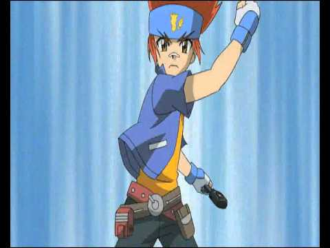 Beyblade - Official - YouTube