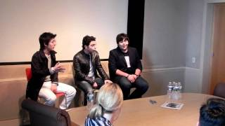 Il Volo - Happy Birthday Dave Wander