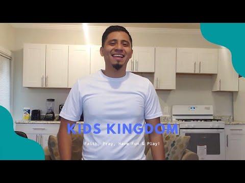 Kids Kingdom Episode 14 | November 15, 2020