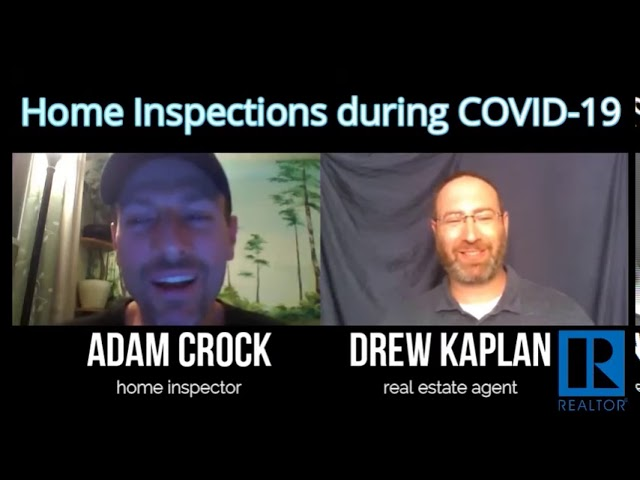 Home Inspection in Cincinnati Ohio During COVID-19: How the Pandemic Has Changed Home Inspection