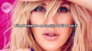 Ellie Goulding - We Can't Move To This (Español)