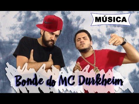 Bonde do MC Durkheim - Paródia