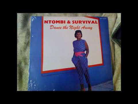 south africa boogie Ntombi  & Survival ( samples lp )