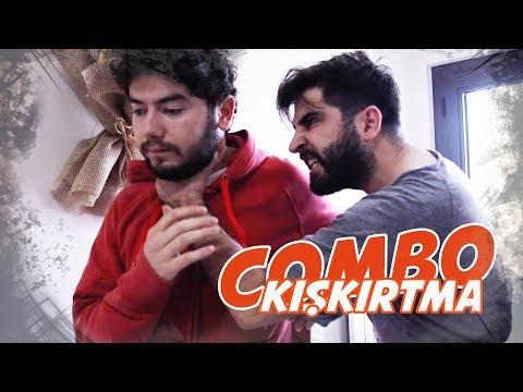 EFSANE COMBO KIŞKIRTMA !!