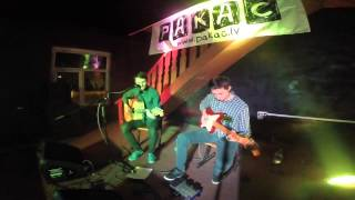 Frequent Mood - Summer (Cover) (Live @PAKAC) 26.09.2014.