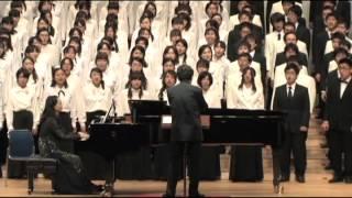 2012年7月7日 「遊声」第15回記念演奏会 ~「遊声」ゆかりの作品たち~ ...