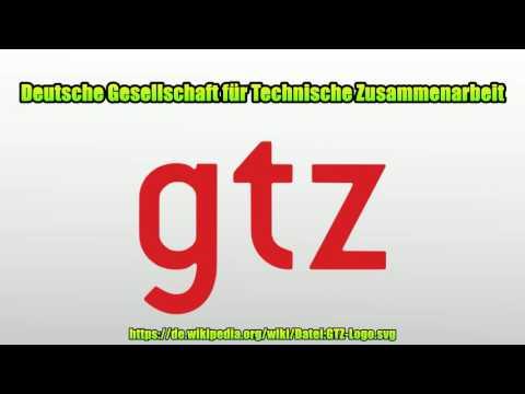 Deutsche Gesellschaft für Technische Zusammenarbeit