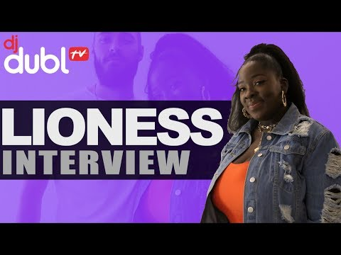 Lioness Interview - LIONESS IS BACK!!! 6 years away from music, new project on the way, UK Females