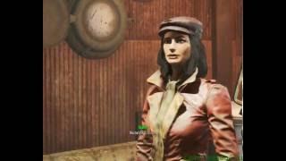 """Прохождение Fallout 4. Часть 7 """" Путь в Добрососедство"""""""