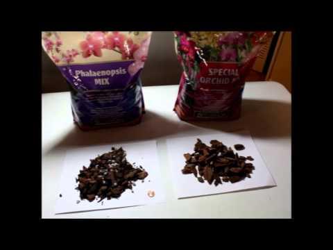 Bettergro Orchid Mix Comparison Youtube