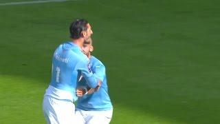 Höjdpunkter: Mehmeti räddade en poäng i sista sekunden - TV4 Sport