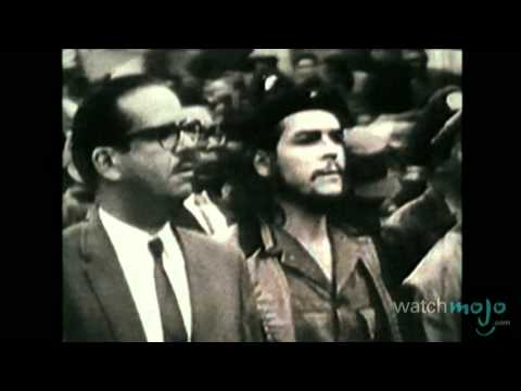 the revolutionary life of che guevara Che guevara: a revolutionary life by jon lee anderson is billed as the  definitive work on the life of che guevara che was a latin american.