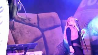 Vilma Palma e Vampiros - BYE BYE en vivo Cusco 2011