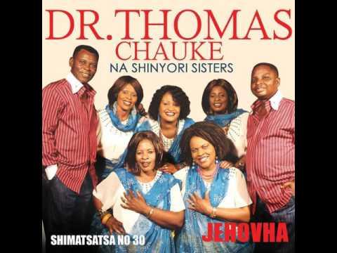 Thomas Chauke _ Mhani va tirha (nicca boucca )
