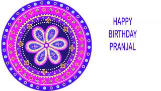 Pranjal   Indian Designs - Happy Birthday