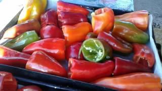 МЕГА длинный ,но и МЕГА вкусный рецепт фаршированных перцев