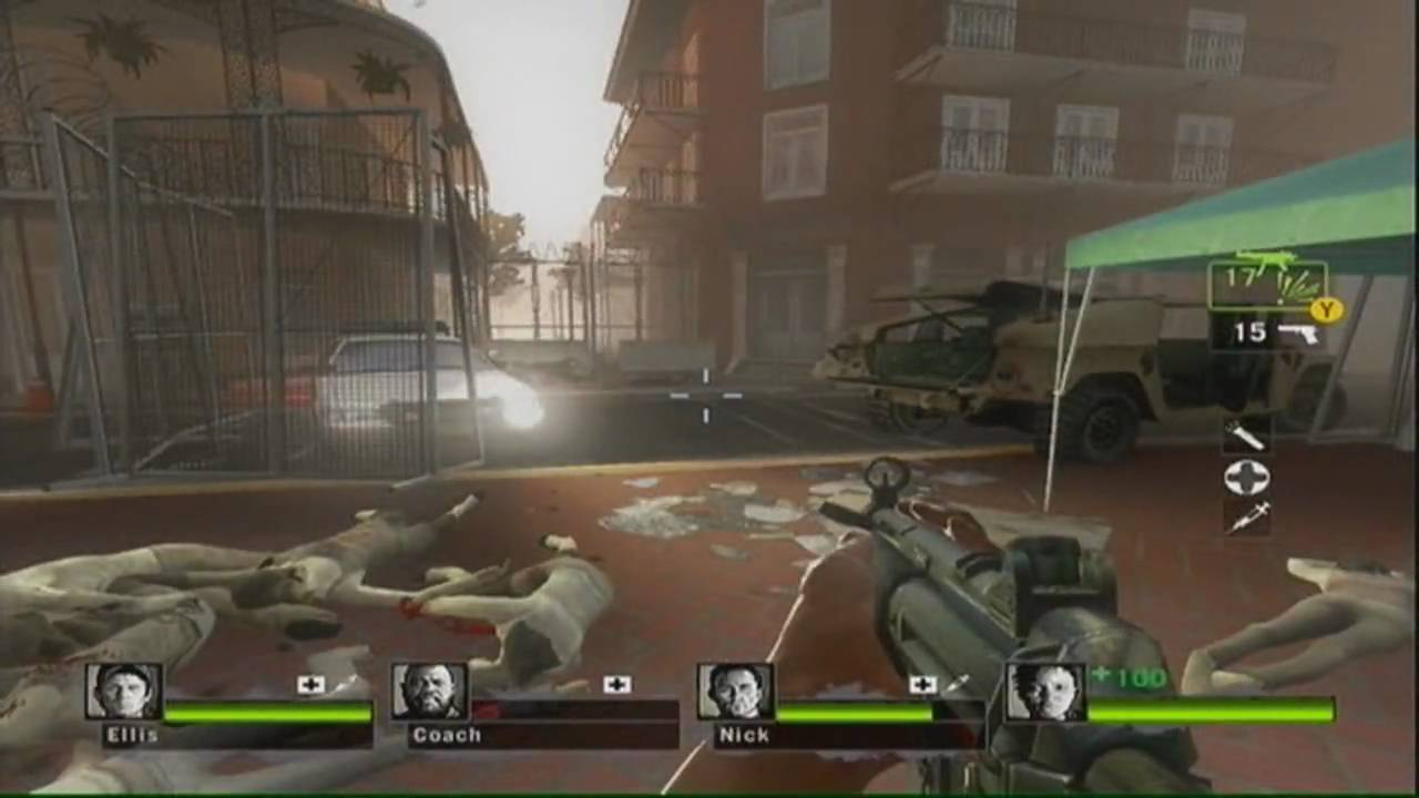How To Download L4d2 Mods On Mac