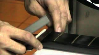 Music Malaysia - Cara-Cara Membuat Nut Guitar Acoustic