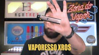 VAPORESSO XROS - POD