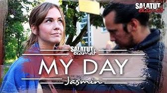Jasminin My Day |Salatut elämät