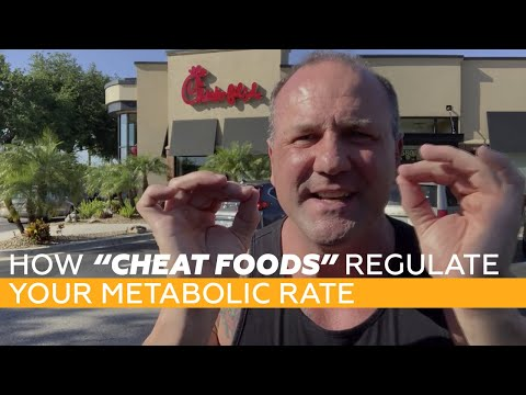 """how-""""cheat-foods""""-regulate-your-metabolic-rate"""