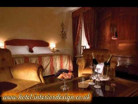 Hotel interior design marchi contract youtube for Youtube design hotels