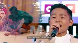 AYAH - Betrand Peto Putra Onsu (Cover by Seventeen Band) mp3